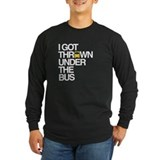 """Thrown Under the Bus"" T"