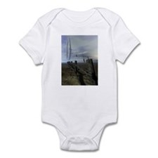 The Seeds Of Doom Infant Bodysuit