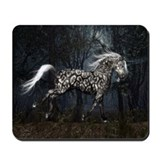 Mystic Unicorn Mousepad
