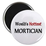 World's Hottest Mortician Magnet
