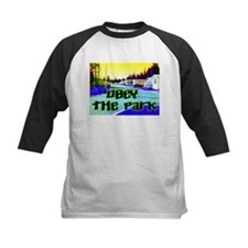 Obey The Trailer Park Tee