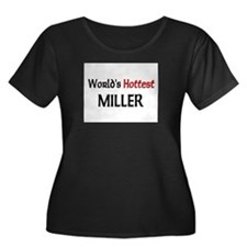 World's Hottest Miller T