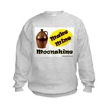 Make Mine Moonshine Sweatshirt