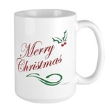 Best Christmas is... Mug