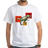 Cute Dinosaurs Shirt