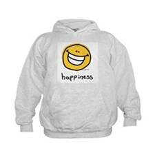 Happiness Happy Face Smiley Hoodie