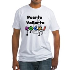 Puerto Vallarta Rocks Shirt