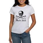 Manitou Island Pirate Women's T-Shirt