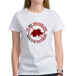 Not Switzerland Women's T-Shirt