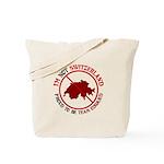 Not Switzerland Tote Bag