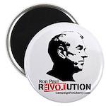 """Ron Paul Revolution 2.25"""" Magnet (10 pack)"""