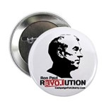 "Ron Paul Revolution 2.25"" Button (10 pack)"