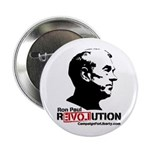 "Ron Paul Revolution 2.25"" Button"
