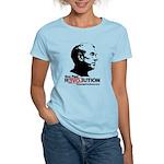 Ron Paul Revolution Women's Light T-Shirt