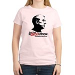 Ron Paul Revolution Women's Light T-Shirt