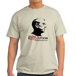 Ron Paul Revolution Light T-Shirt