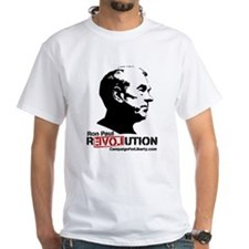 Ron Paul Revolution Shirt
