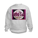 Funnel Cake Kids Sweatshirt