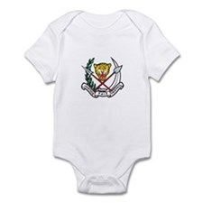 ZAIRE Infant Bodysuit