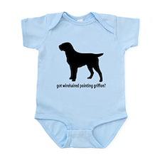 Got WPG? Infant Bodysuit