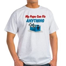 Fix Anything Papa T-Shirt