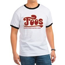 FOOS - Be The Greatest - T