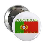 Portugal Portuguese flag Button