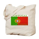 Portugal Portuguese flag Tote Bag