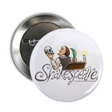 "Shakespeare 2.25"" Button (10 pack)"