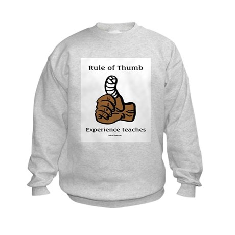 Experience Kids Sweatshirt