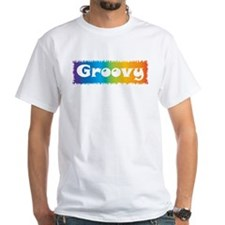 Groovy cl block Shirt