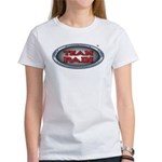 Team Pain Red Logo Women's T-Shirt