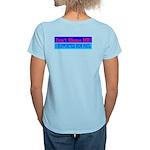 Don't Blame ME-RP Women's Light T-Shirt