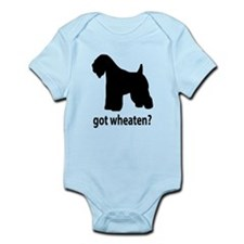 Got Wheaten? Infant Bodysuit
