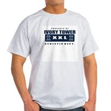 Ivory Tower Athletic Dept. Tee