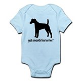 Got Smooth Fox Terrier? Onesie