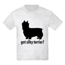 Got Silky Terrier? T-Shirt