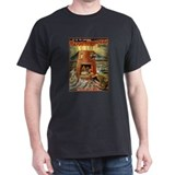 Happy Hooligan Poster T-Shirt