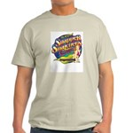 SnapperSnatcher Light T-Shirt