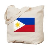 Unique Pinoy Tote Bag