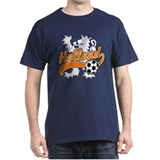 Holland Soccer T-Shirt