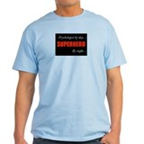 Superhero Psychologist T-Shirt