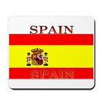 Spain Spanish Flag Mousepad