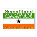 Somaliland Somali Flag Postcards (Package of 8)