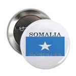 Somalia Somali Flag Button