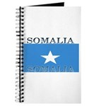 Somalia Somali Flag Journal