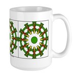 Sparkhenge Large Mug