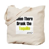 Cute Tequilla Tote Bag