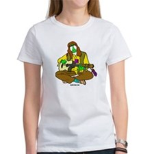 Unique Hippy Tee