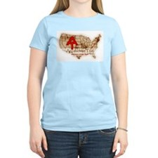 Antique Appalachian Trail T-Shirt